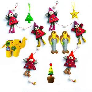 felt-decorations