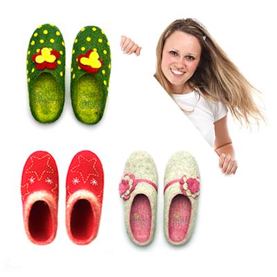 felt-wool-shoes