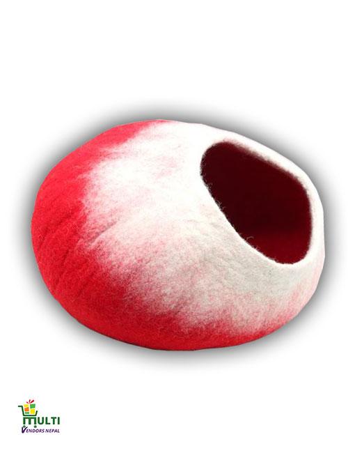 M.V.S.H-ED0048 ROYAL RED