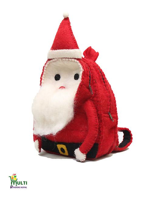 M.V.S.H-077 A-Santa Claus
