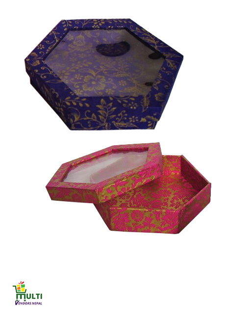 MV 67-Decorative Gift Box