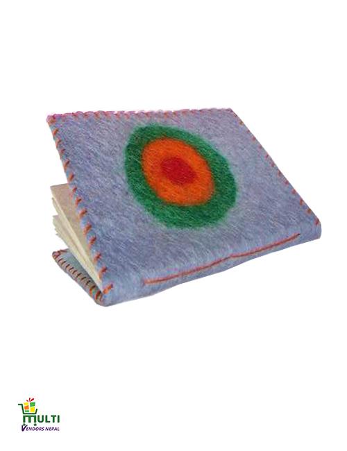 MV 03-Note Book