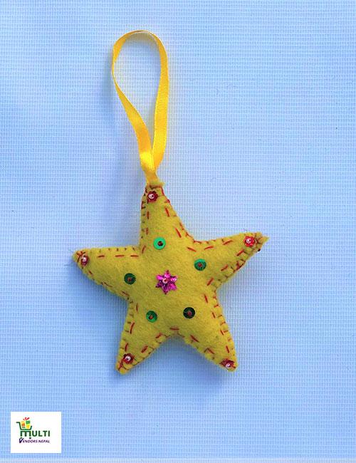 Star Hanging-M.V.K.S-133-S