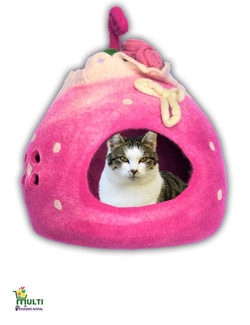 Pink Home M.V.S.H-081