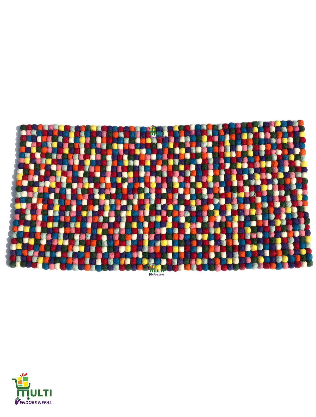 Colorful Rectangular -MVSEBFR-016