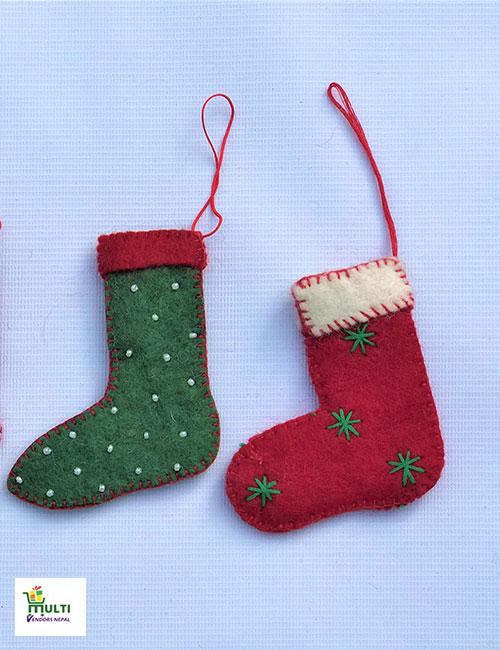 Hanging Socks Set-M.V.K.S-131-S