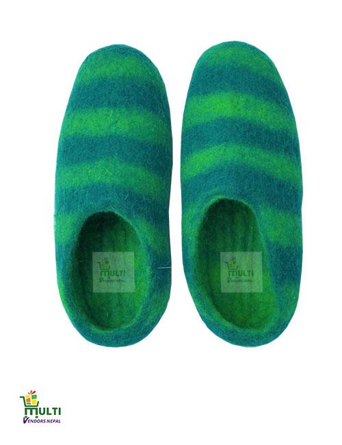 Mix Green Stripes-M.V.K.S-166 SP