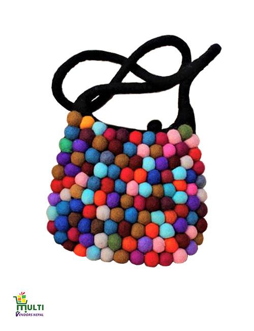 Colorful  Balls Magic -M.V.S.H-052
