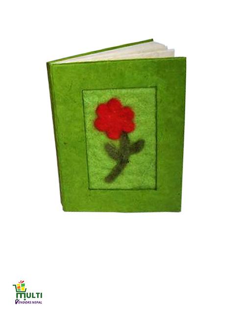 MV 5 -Note Book