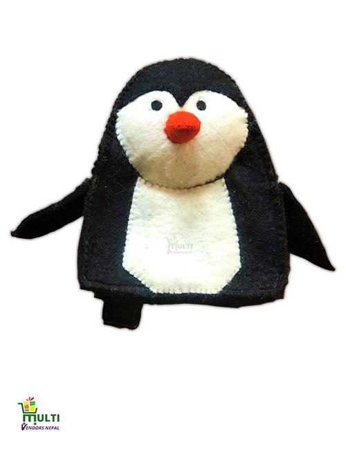 M.V.S.H-016-KIds-Bag-Penguin