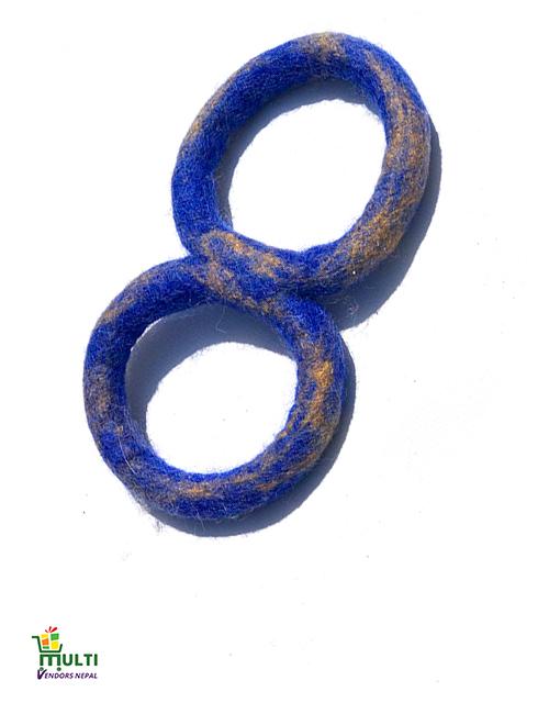 Blue Ring--152-C