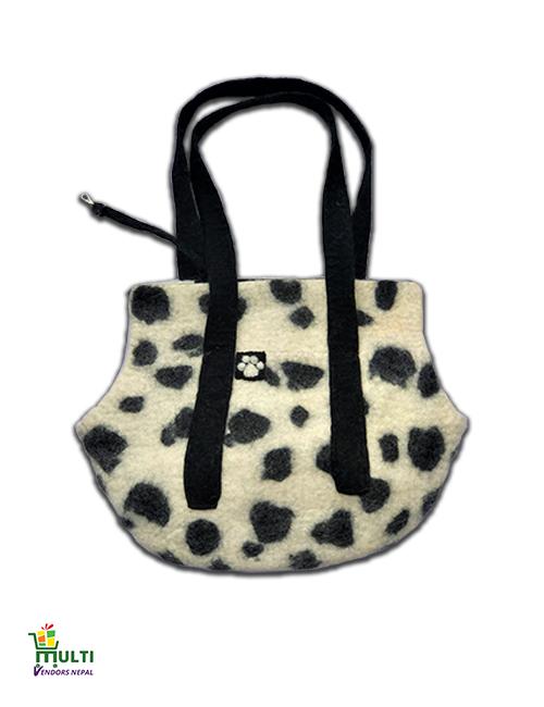 Dog Bag Dalmatian Design -077
